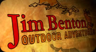 Jim Benton Outdoor Adventures
